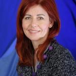 Viktorija Kovačič , direktorica