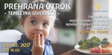 Prehrana otrok - FBlike