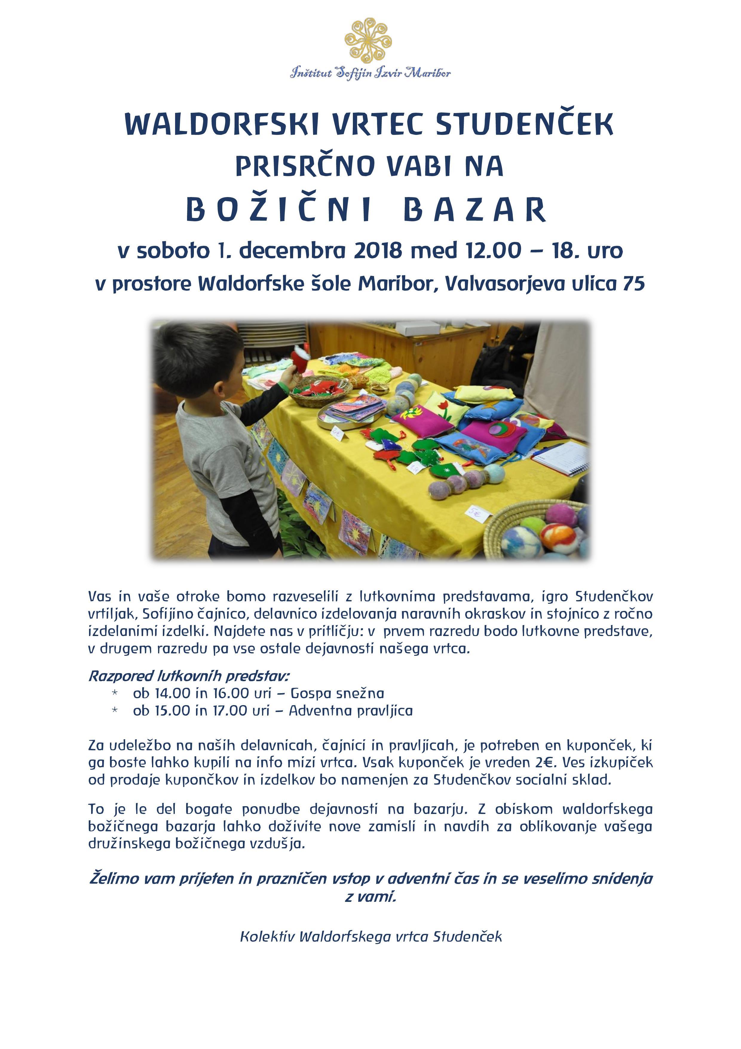 Vabilo_Studenčkov_bazar