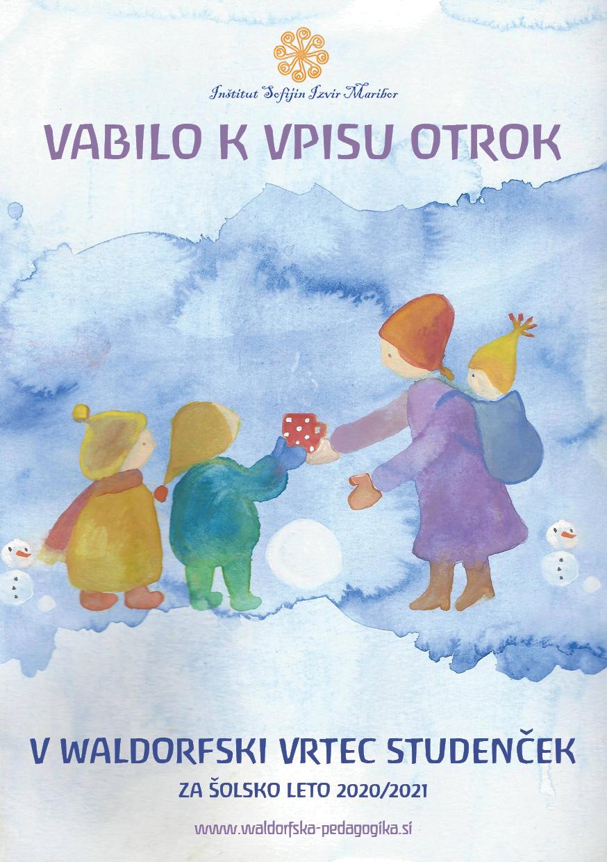 Waldorfski_vrtec_Vabilo_k_vpisu_2020_1.stran