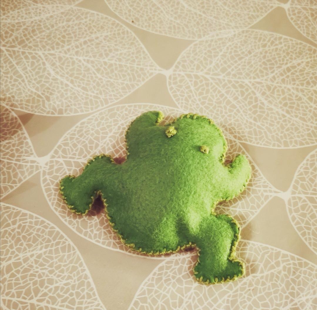 Majina žaba